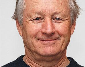 Toni Raymann, Landschaftsarchitekt
